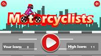 EG Motor Yarışı - EG Motorcyclists