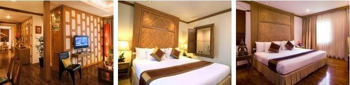 Tarntawan Place Hotel