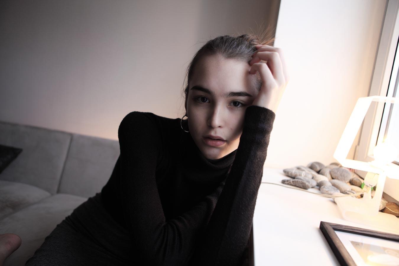 Video Diana Ageeva nude photos 2019