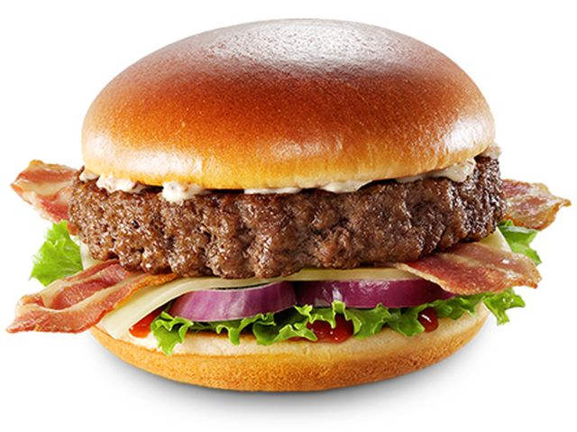 McDonald's Trying Thicker Burger Patties in the U.K ...