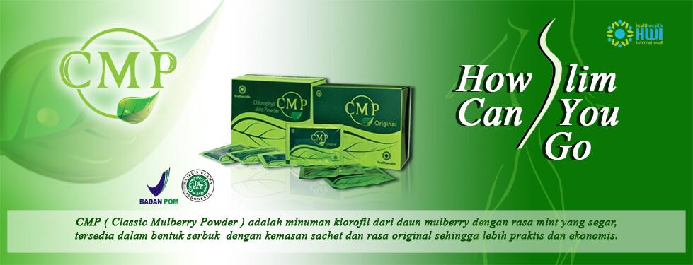 CMP murah original
