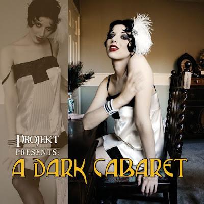 Un Oscuro Cabaret