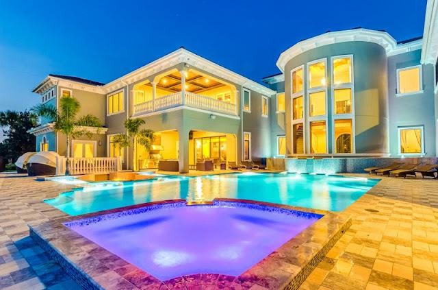 Investir em um imóvel em Orlando