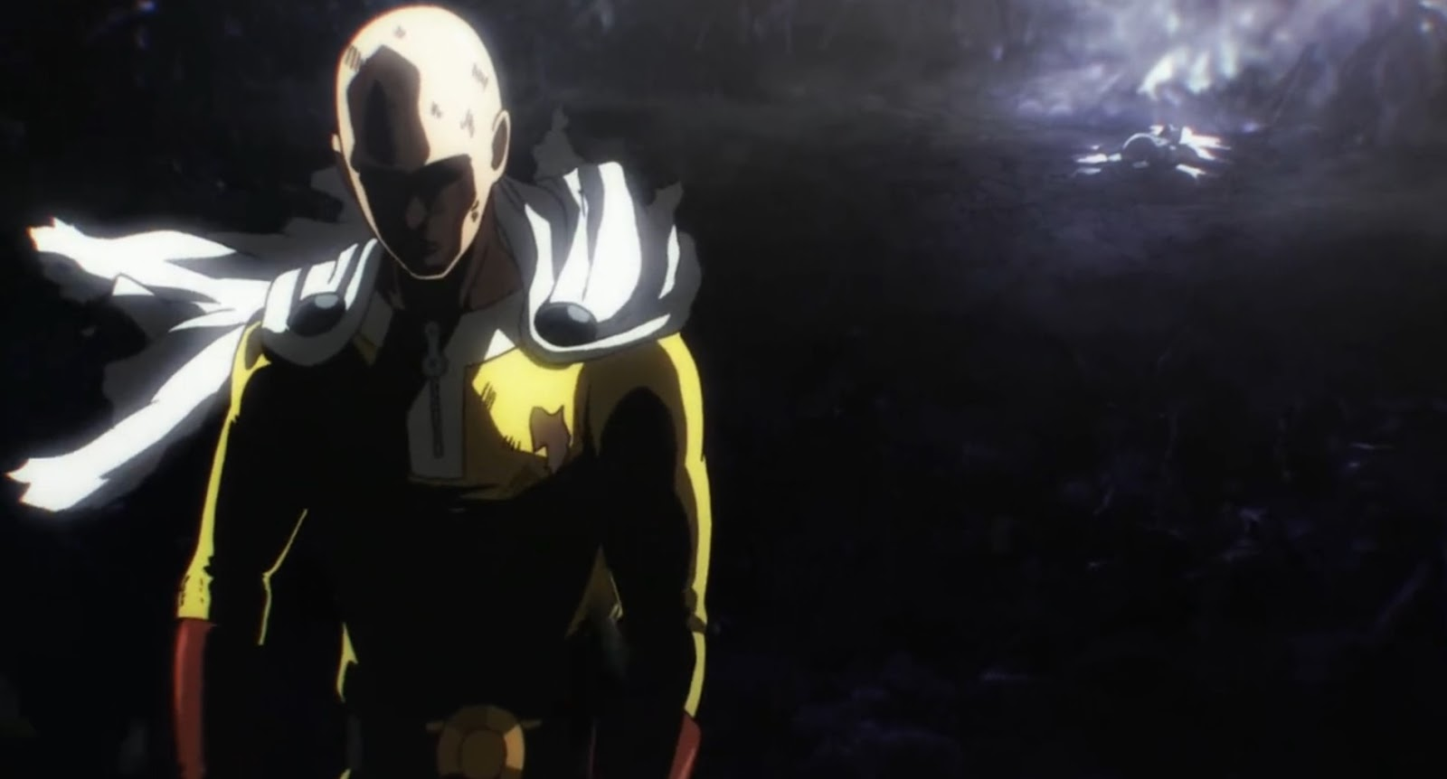 One Punch Man – Episódio 12
