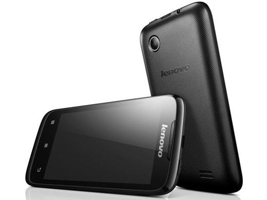 Lenovo Rilis Tiga Ponsel Seri A Terbaru