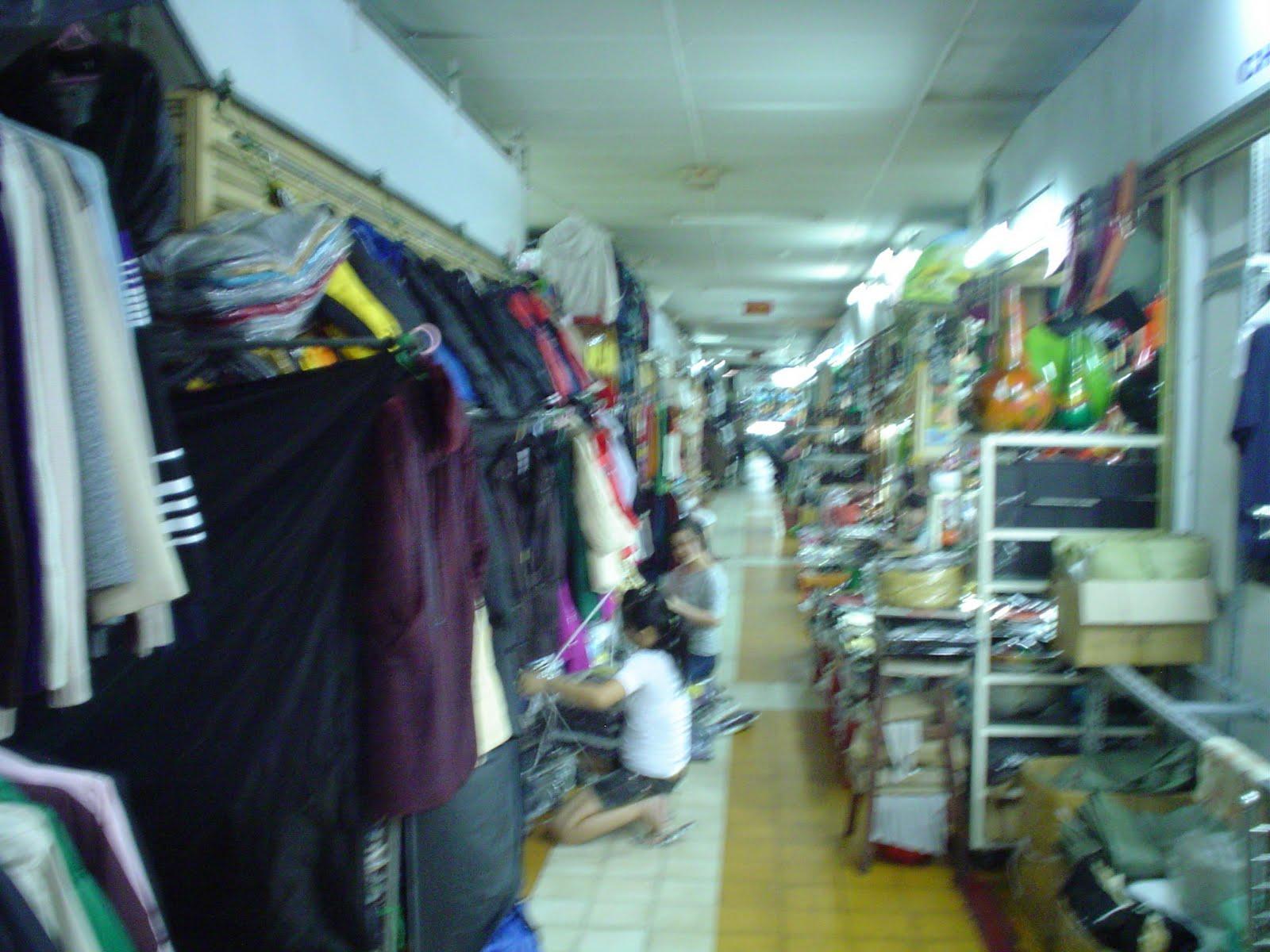 Marca: Street Markets In Vietnam