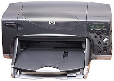 HP Photosmart 1215 Printer Driver Download