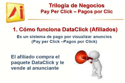 Pago por Click .El nuevo producto Amarillas Internet!!!!