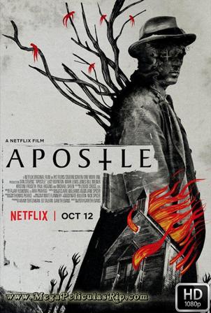 El Apostol [1080p] [Latino-Ingles] [MEGA]