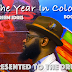New Music: Kareem Idris - The Year In Color: Book 1​-​Presented To The Drum | @TheRenaissanc11