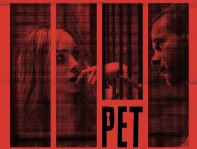 Review And Synopsis Movie Pet (2016)