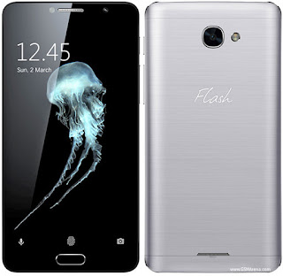 Alcatel Flash Plus 2 LTE Android Marshmallow Murah 5.5 inch