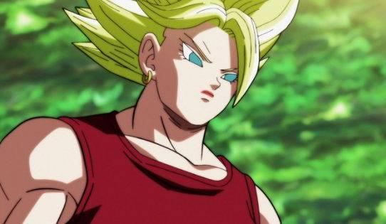 karakter terkuat di anime dragon ball super