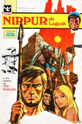 Nippur de Lagash Nº1