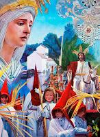 Semana Santa en Alcalá de Guadaira - 2013