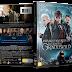Animais Fantásticos: Os Crimes De Grindelwald DVD Capa