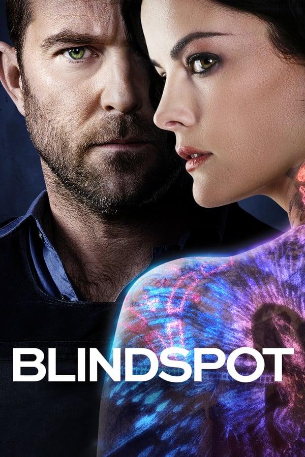 Descargar Blindspot Latino HD Serie Completa por MEGA