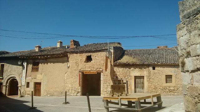 Maderuelo
