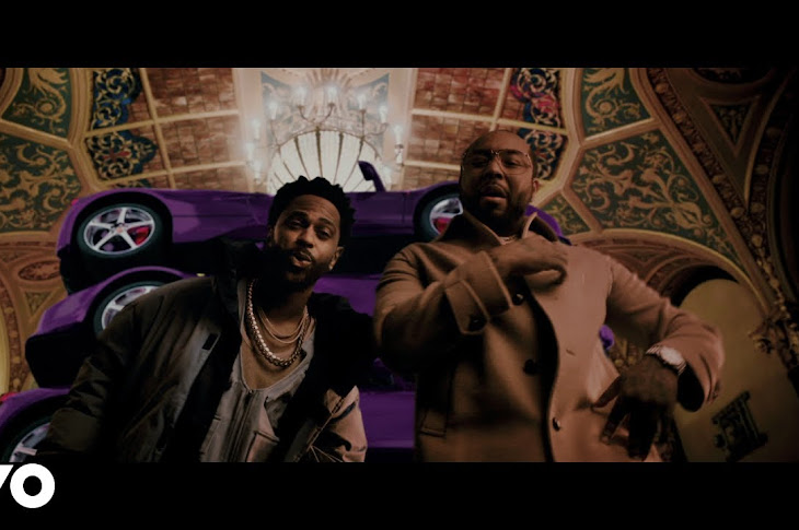 Watch: Icewear Vezzo - Balance ft. Big Sean