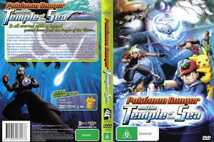Pokémon película 9 - Pokémon ranger y el templo del mar Avi - Latino  - Mega - Zippyshare - Openload