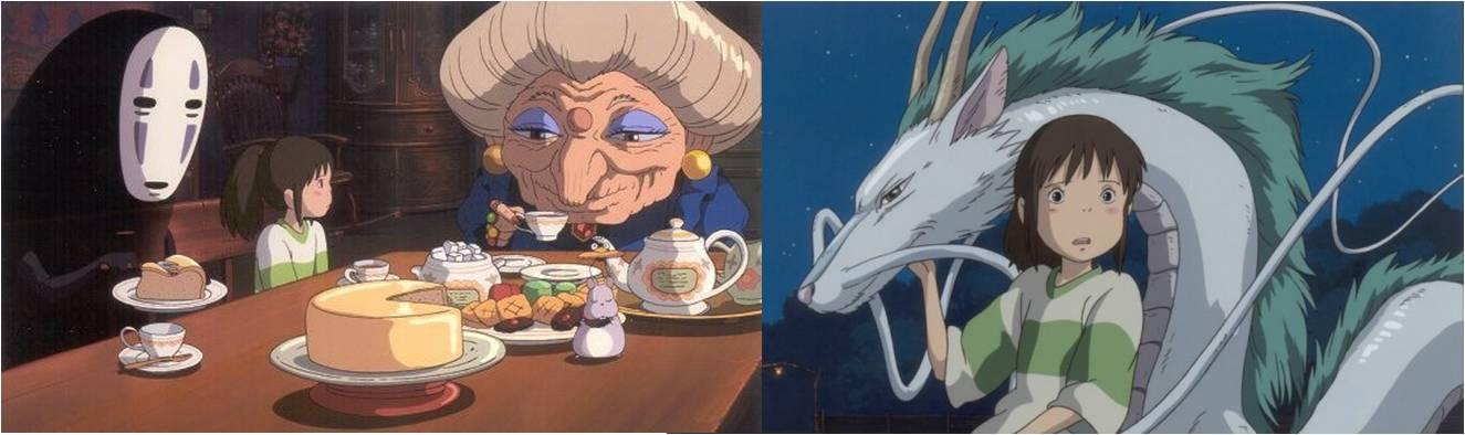 Ghibli Elokuvat