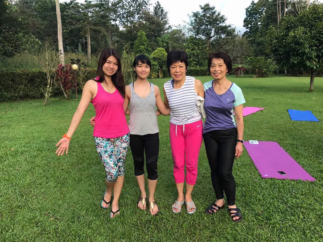 d yoga hub