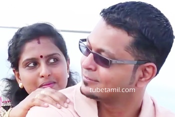 Jaffna Wedding Outdoor Song