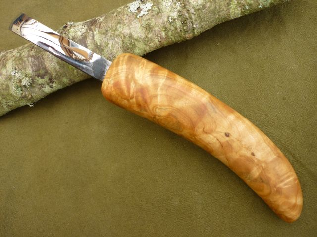 Best Carving Knife Wood Use Wood