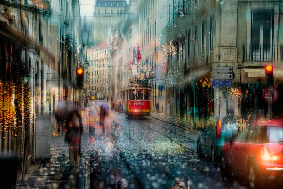 06-Eduard-Gordeev-Гордеев-Эдуард-Photographs-in-the-Rain-that-look-like-Oil-Paintings-www-designstack-co