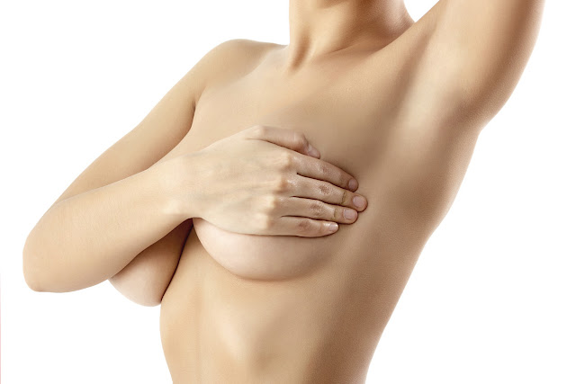 Are Breast Augmentation Scars Prominent