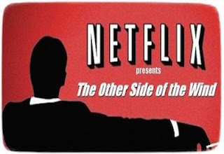 Netflix The Other side of the Wind  Orson Welles