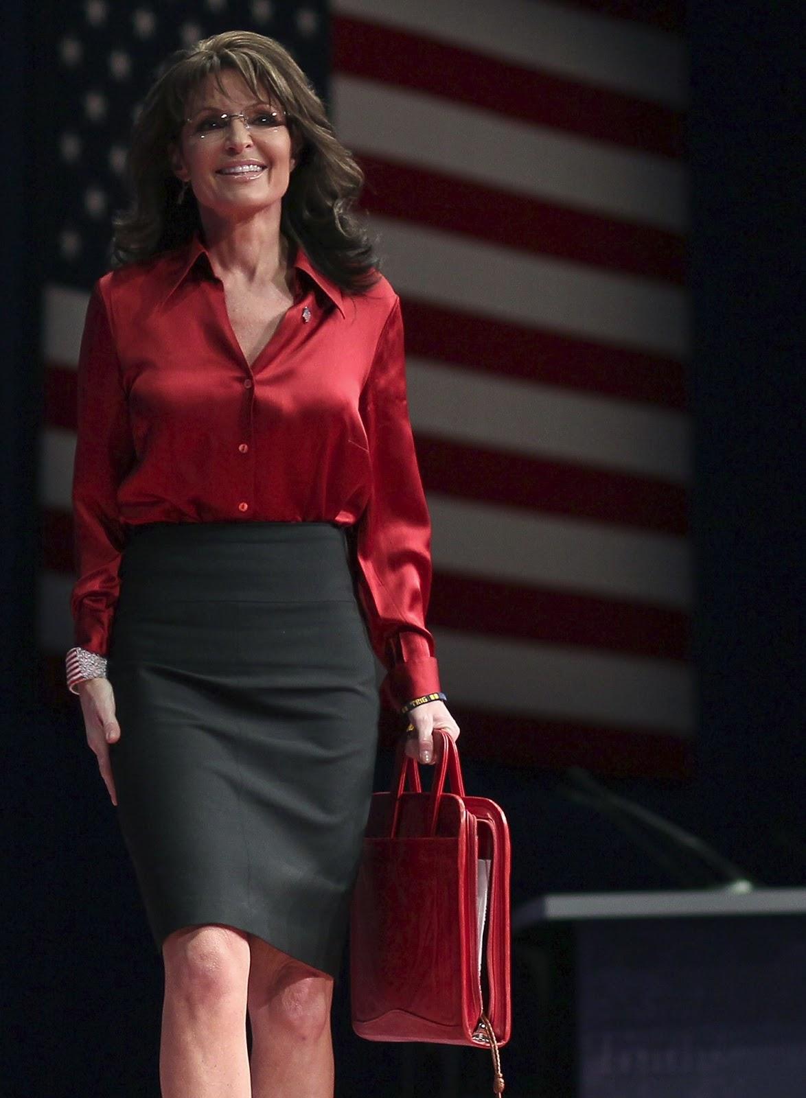 Sara Palin Milf 66