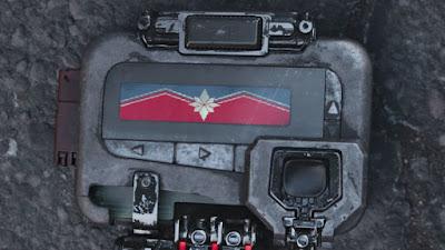 infinity war post credits scene