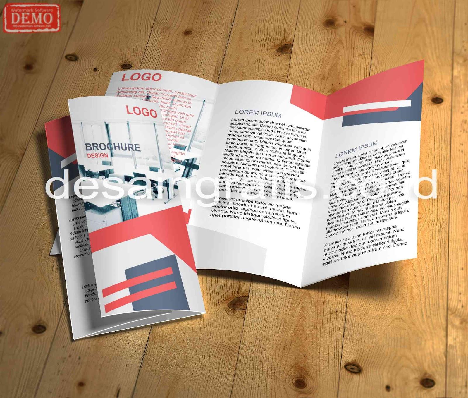 Koleksi Desain Grafis Template Nota Siap Edit Format Cdr Paket 100 Brosur Lipat 3 Berformat Coreldraw Yang Pastinya Bisa Diedit Kembali Sesuai Kebutuhan Nah Berikut Beberapa Contoh