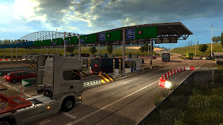Download Euro Truck Simulator 2 v.1.27.2.1s Includ 52 DLC
