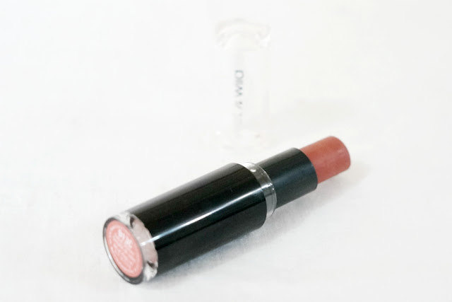Wet n Wild Mega Last Lip Color in Sandstorm 913C