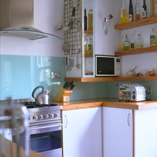 20 Unique Small Kitchen Design Ideas: Interiorizm: 15 идей для маленькой кухни