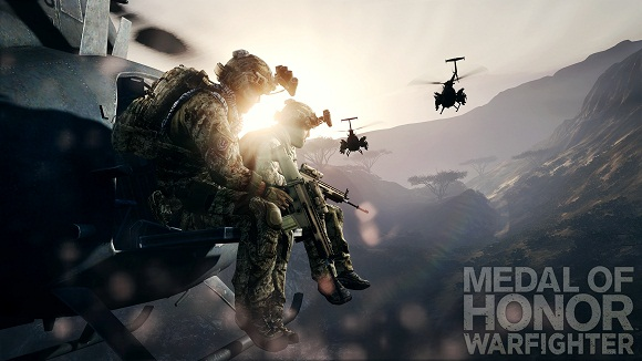 Medal of Honor Warfighter PC Free Download Screenshot 3