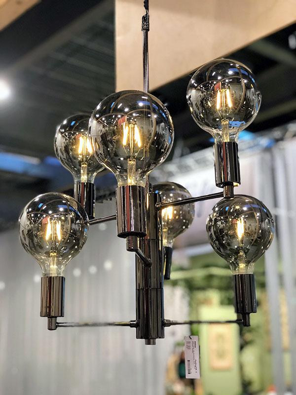 Coole Lampe von Hübsch Interior mit dem gewissem Etwas