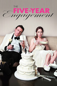 The Five-Year Engagement Poster