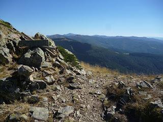 El Portillo (2039 m)