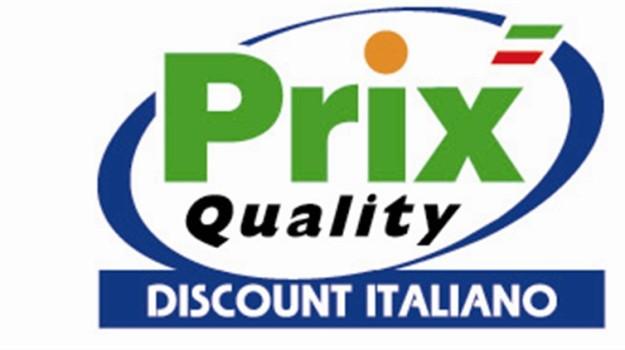 Logo di PRIX QUALITY