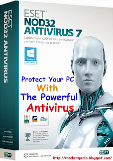 Eset Nod32 Antivirus 7 0 302 26 Full Version With Lifetime