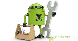 istilah flashing, firmware, ROM, dan kernel pada Android