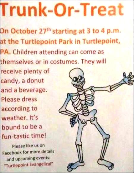 10-27 Turtlepoint Trunk-or-Treat