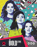 Segunda temporada de The Bold Type