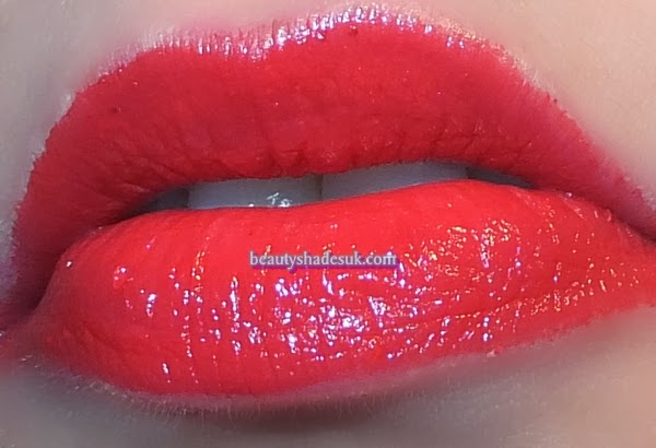 Rimmel In Love With Ginger Lipstick