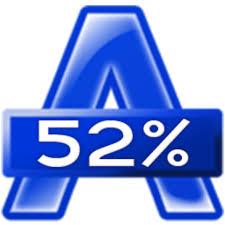 Download Alcohol 52% Offline Installer 2019