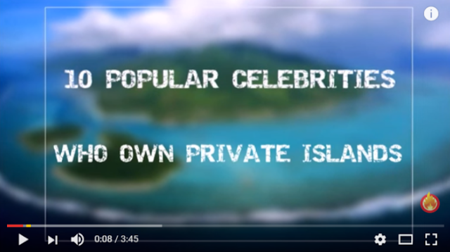 SHARE TRAVEL NEWS Rent The World Top Cheap Private Islands - 10 private islands you can own today