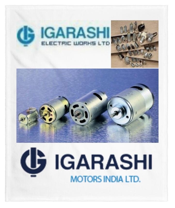 BHAVIKK SHAH's BLOG: IGARASHI MOTORS INDIA LTD: ALL GEARED ...